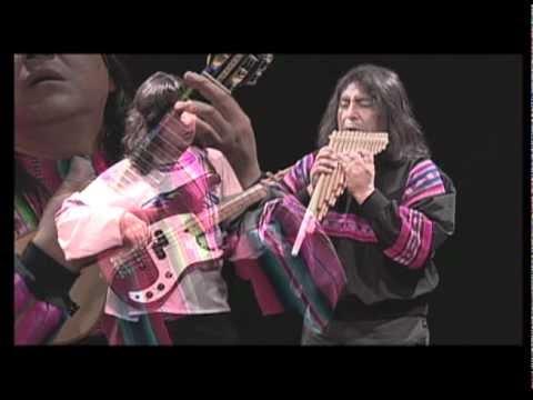 Las mejores 12 canciones del grupo K'ala Marka de Bolivia (+Videos)