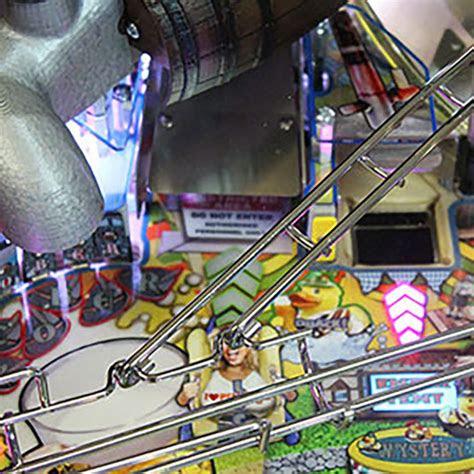 oktoberfest pinball  shaker motor game room guys