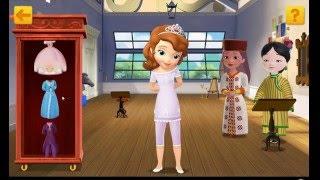 Juegos De Vestir Disney Junior Juego Vestir A La Princesa
