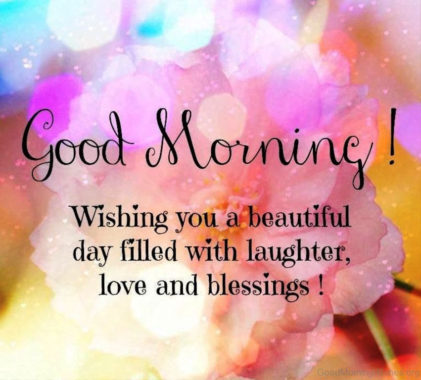 A Beautiful Good Morning Wishes Pictures Photos And Images For