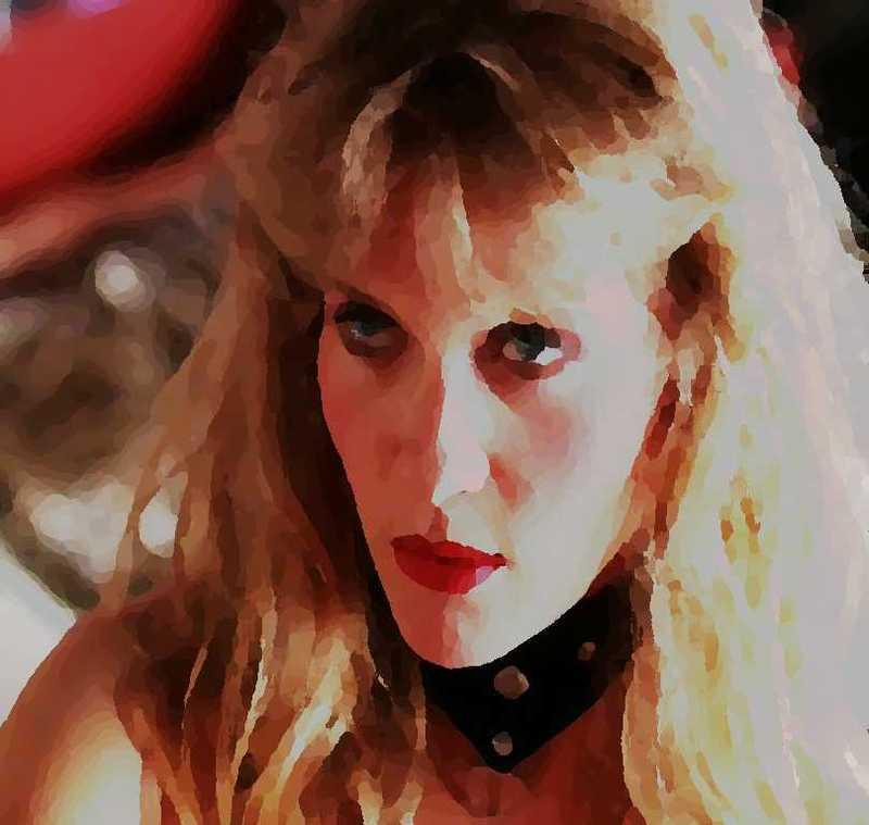 Barbara Crampton Howe From Beyond