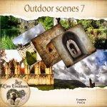Outdoor scenes 7
