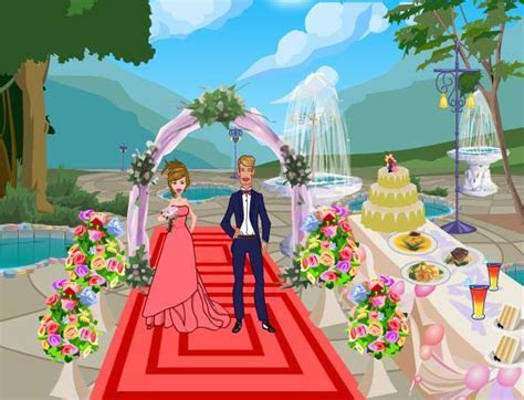 Play free Wedding Planner Online games.
