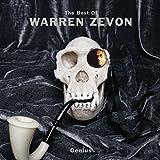 Warren Zevon: Genius