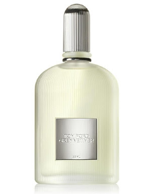 Grey Vetiver Tom Ford Masculino