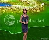 weather girls,anna maria stancu