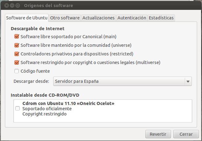 descargar calibre ubuntu
