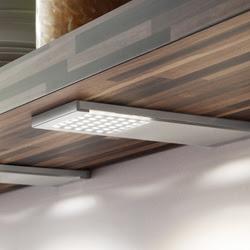 Luminaires Interieurs Eclairage Led Pour Meuble Cuisine