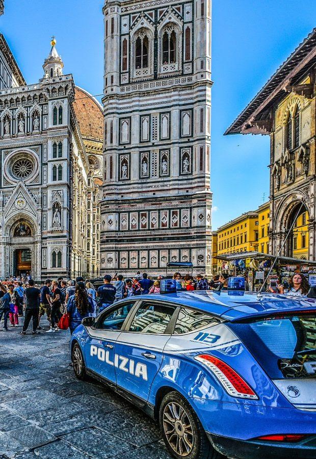 The World's Most Dangerous Tourist Destinations