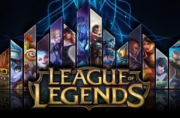 Los 7 objetos eliminados de League Of Legends que la comunidad más extraña