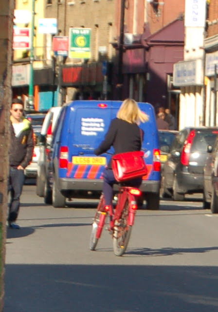 Red-Satchel-on-Bike