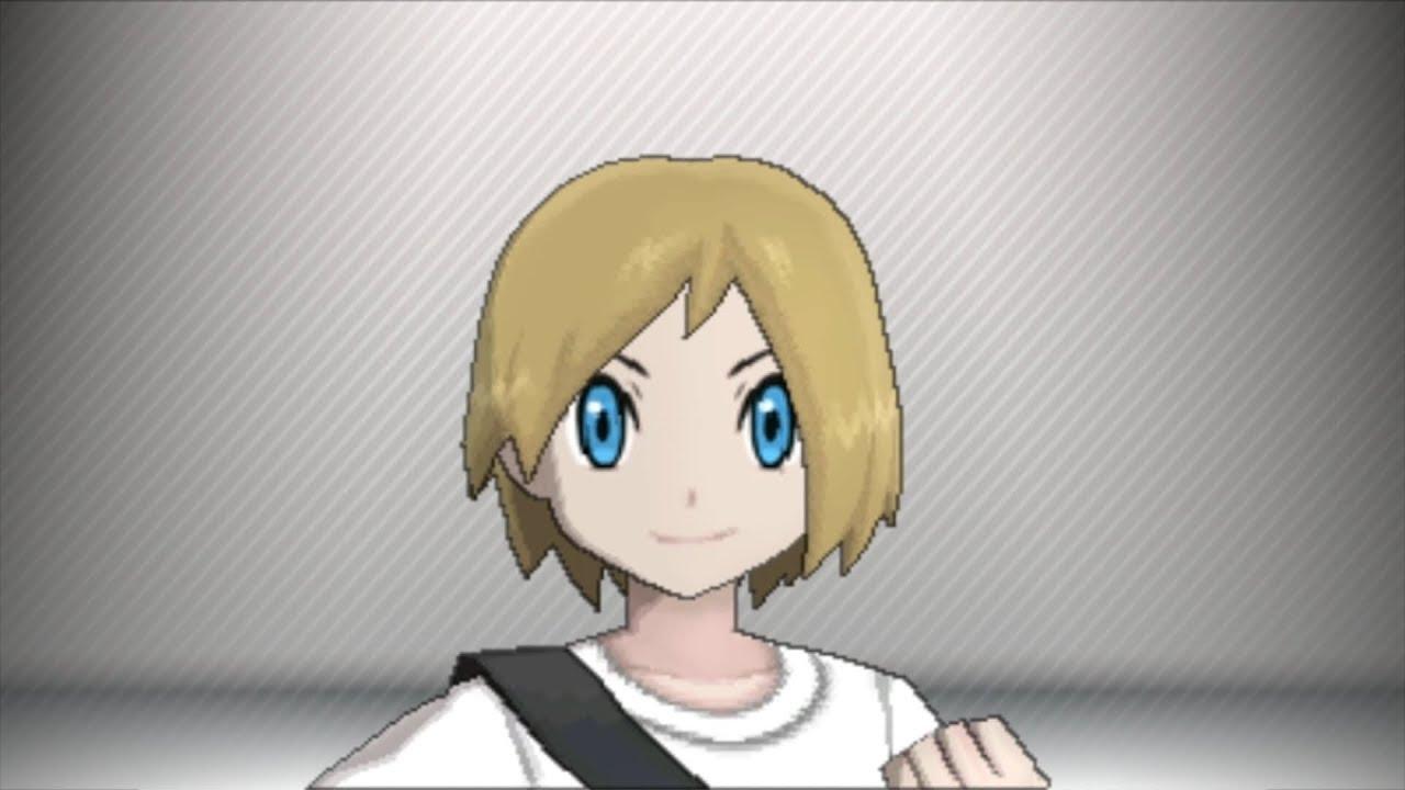 Pokemon Xy Frisuren Freischalten