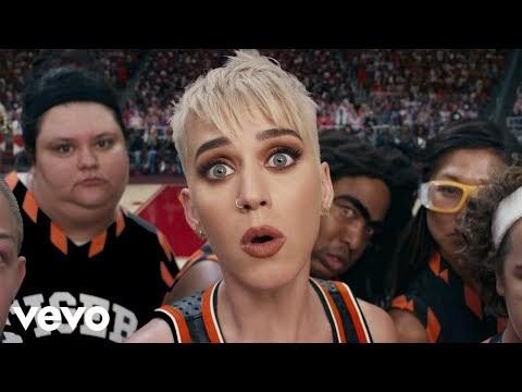 DOWNLOAD VIDEO: Katy Perry Ft. Nicki Minaj – Swish Swish