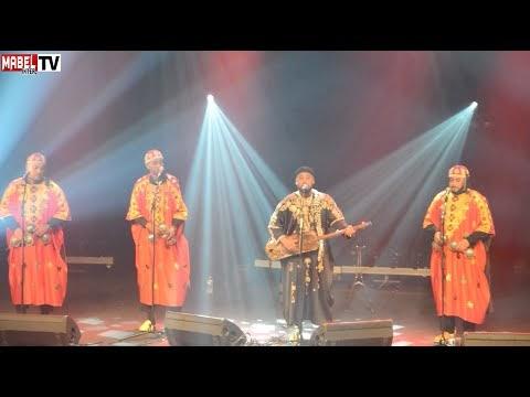 Soirée Marocaine au centre culturel de Seraing