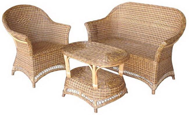 Rattan & Wicker - Indonesia Furniture Manufacturer & Exporter