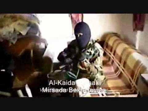 Sarajevska Al-Kaida teroristicka dzihad celija Mirsad Bektasevic Federalno Sarajevo