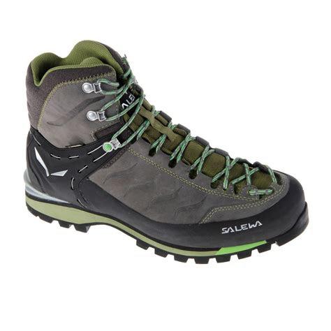 salewa mens rapace gtx walking shoes lace  hiking