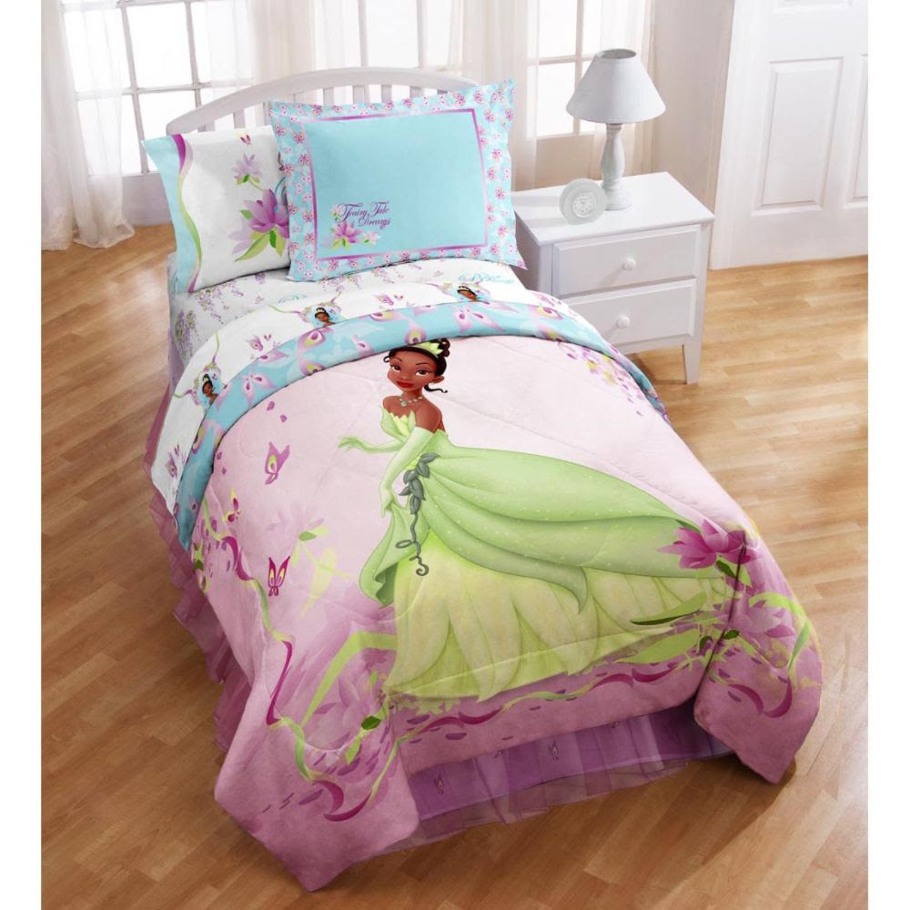 Princess and the frog bedroom decor bedroom for Frog bedroom ideas