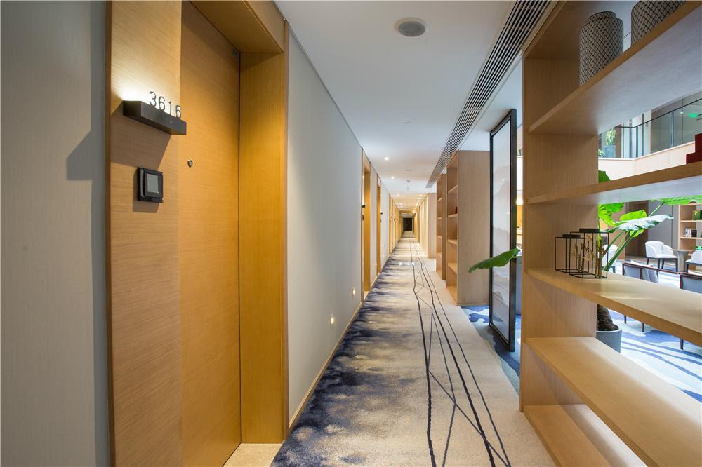 GinLan Jia Hotel Discount