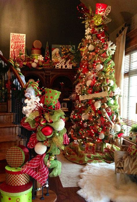 fun christmas tree decorations ideas decoration love