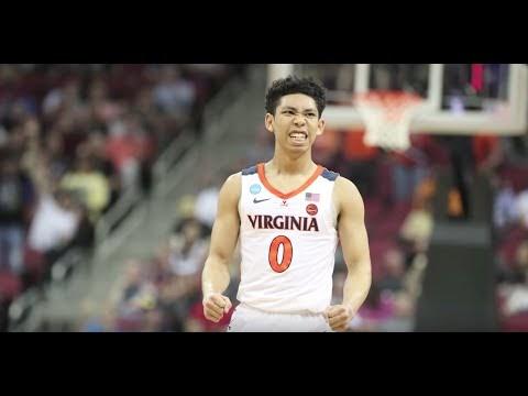 Kihei Clark: Virginia Cavaliers' point guard: Filipino American