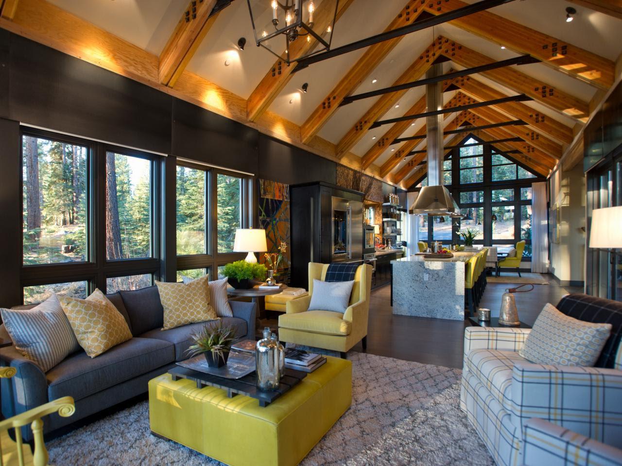 DH2014_living room 12 EPP8985 Living room toward kitchen_h