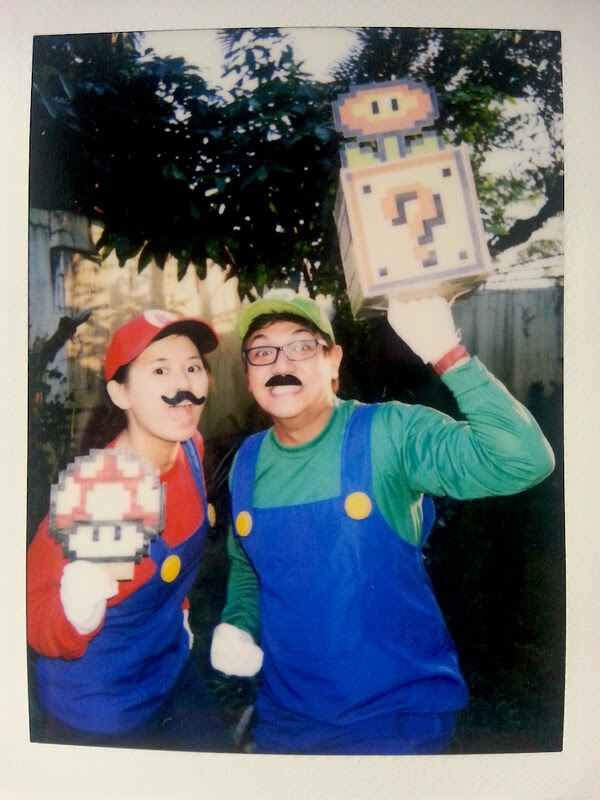 Bario and Muigi