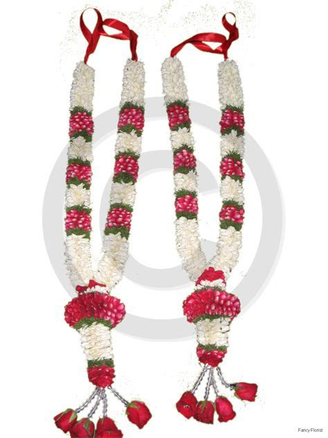 All About Wedding Garlands ? India's Wedding Blog