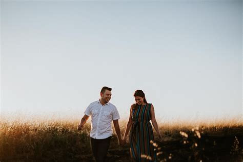 Kat   Corey   Julian Engagement   San Diego Wedding