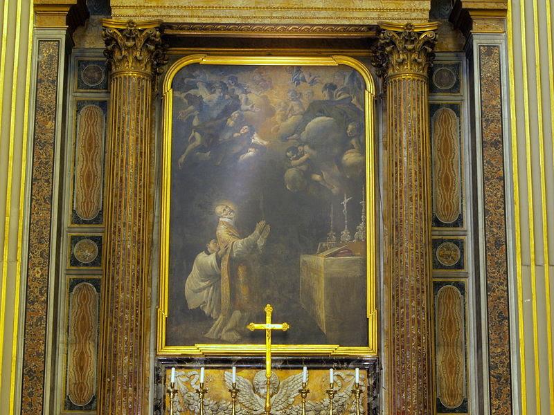 File:Sant'Andrea della Valle (Rome) photo-010.JPG
