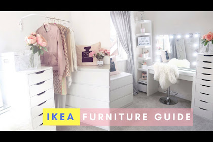 Small Dressing Room Ideas Uk
