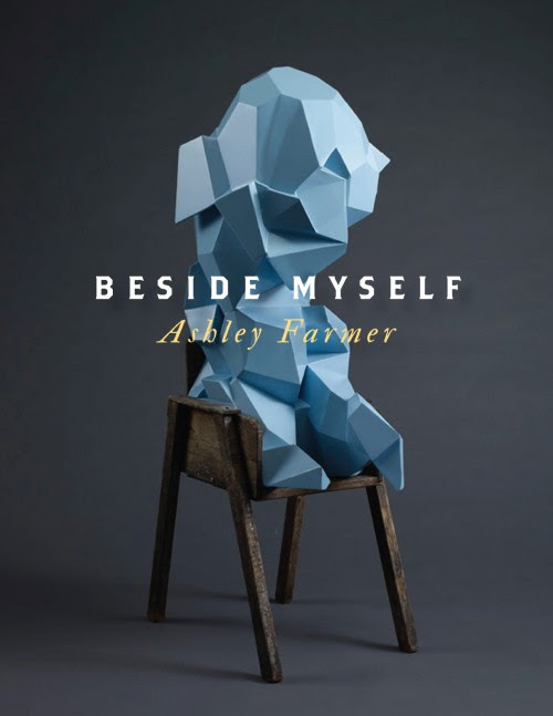 Beside Myself Cover