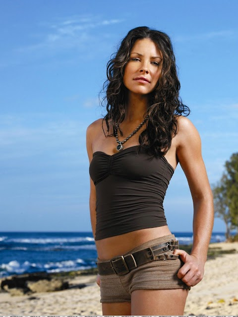 Evangeline Lilly Hot Pics (@Tumblr) | Top 12 Hottest