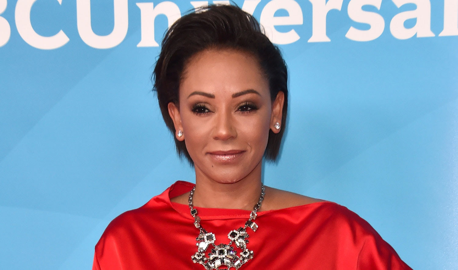 Mel B Reveals Shes In Love With New Mystery Boyfriend