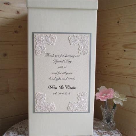 Luxury handmade personalised wedding stationery