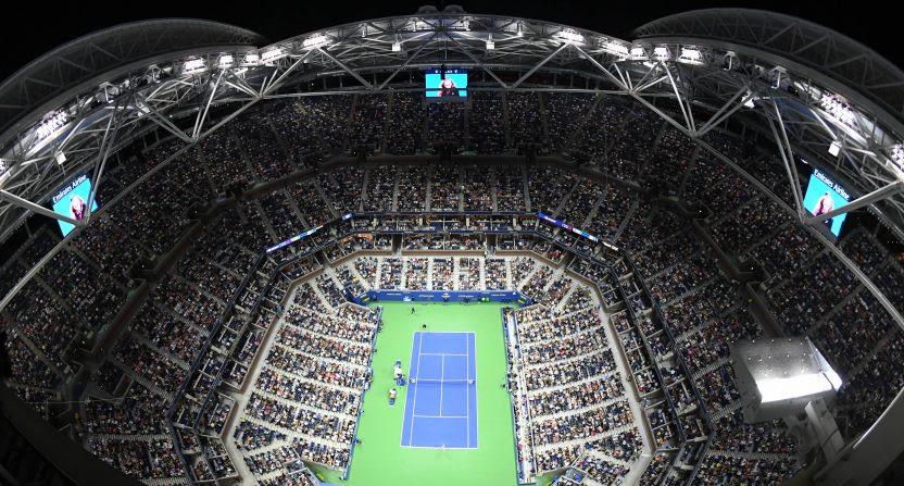 بطولة أمريكا المفتوحة للتنس 2018 بث مباشر