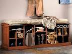 Entryway Bench with Storage: Entryway Bench With Storage With The ...