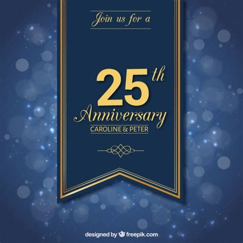 Anniversary Vectors, Photos and PSD files   Free Download