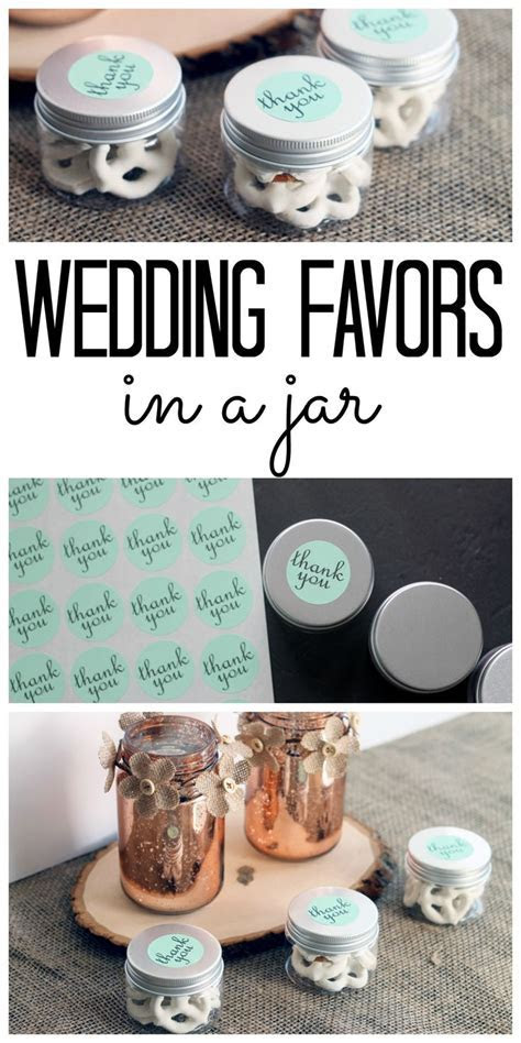 Best 25  Mason jar favors ideas on Pinterest   Gifts in a