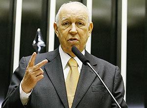 José Alencar morre aos 79 anos em São Paulo