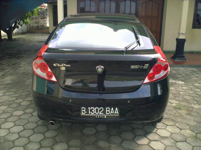 Mobil Baru Toyota All New Calya Matic or Manual Bagus ...