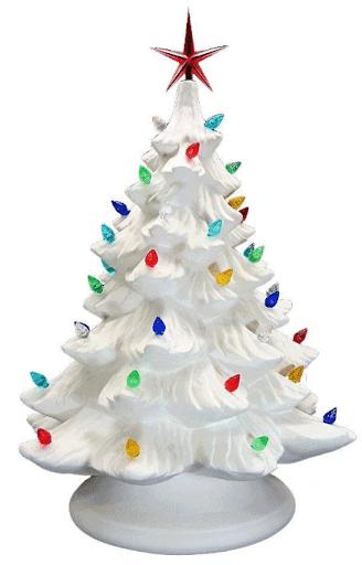 Best Ceramic Christmas Trees