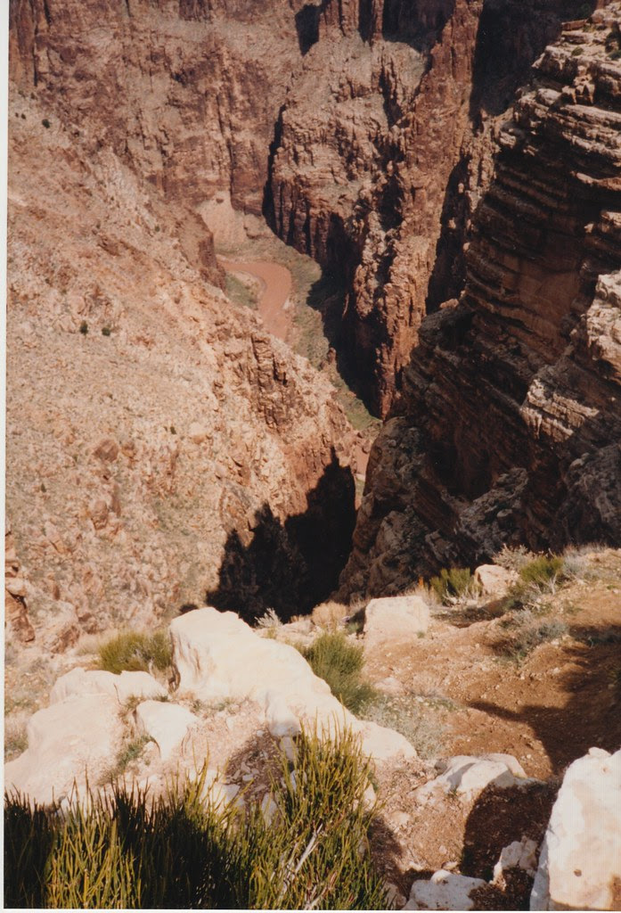Little Colorado River Gorge
