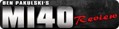 MI40 Review