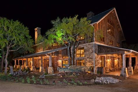 Kendalia Barn Event Venue   Heritage Restorations. I love