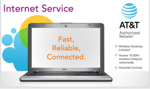 AT&T Internet 18 | Check Internet Providers by Zip Code