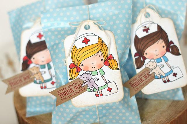 nurse thank yous.