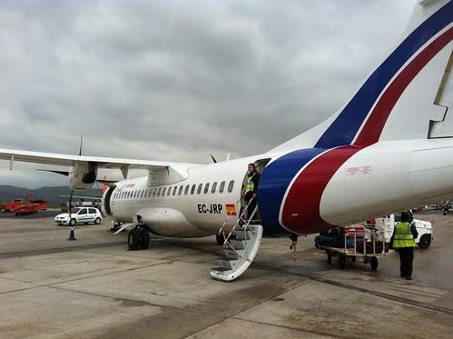 Alenia ATR 42/72