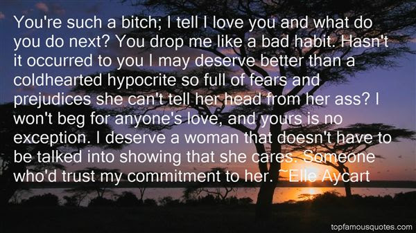 Heartless Women Quotes Quotes