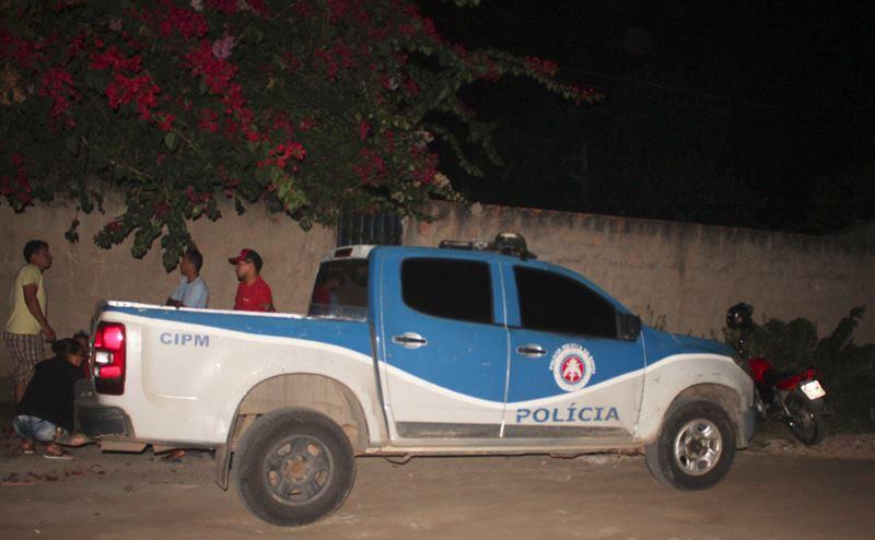 Morrem em confronto com a polícia, dois suspeitos de participação na morte do mecânico Mamédio